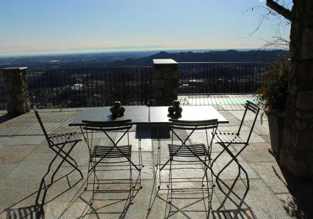 tavoli terrazza
